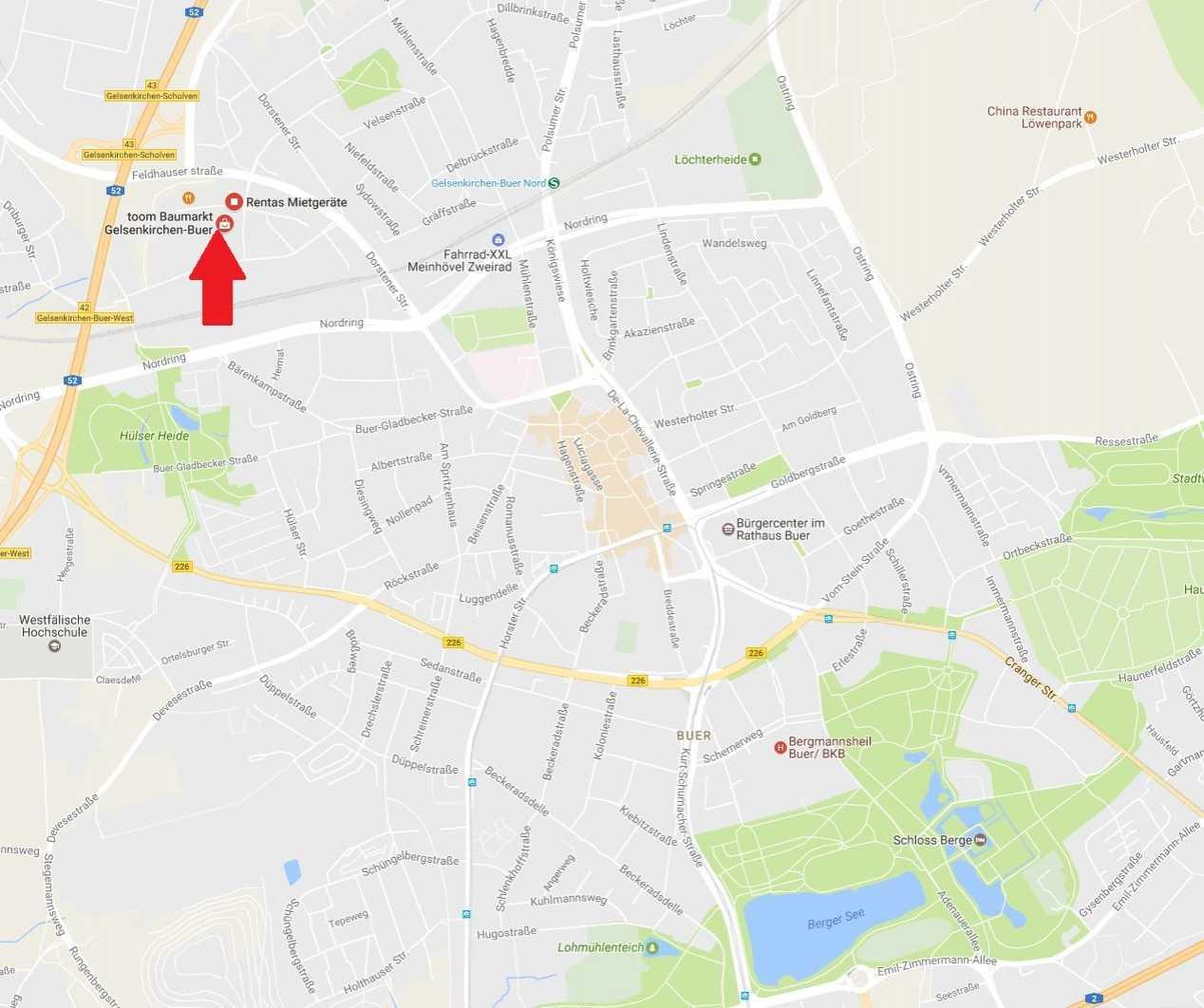 Haus Mieten Rosenheim: Toom Mietwagen. Cheap Toom Baumarkt Auf Seite With Toom