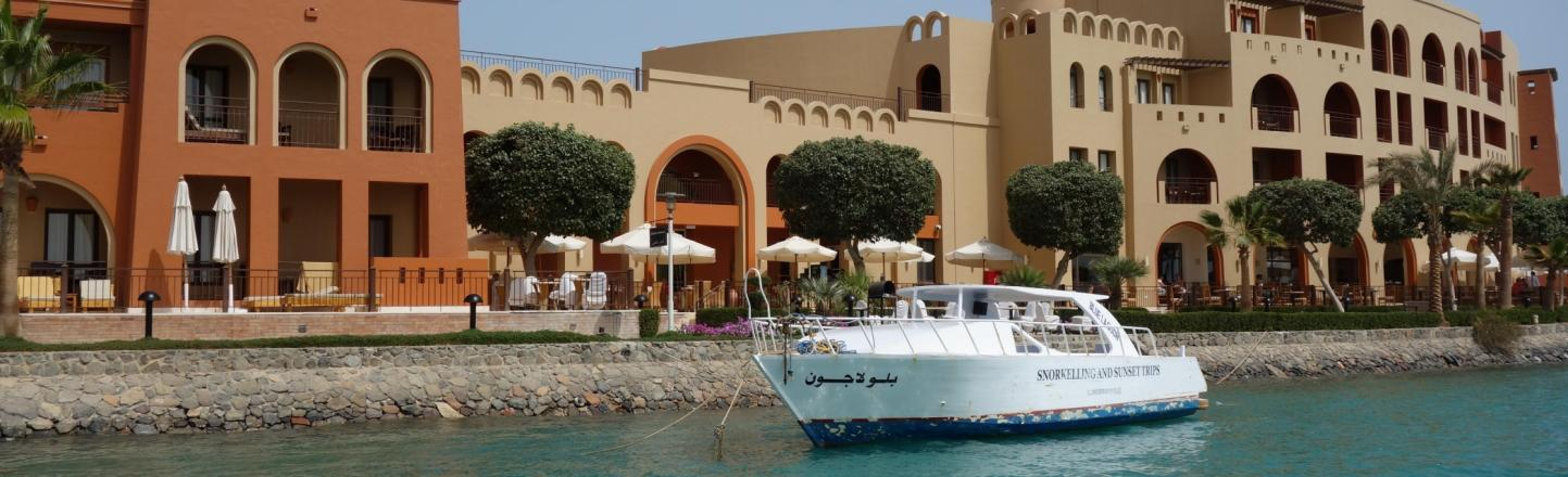 El Gouna, LIVE AS IT SHOULD BE