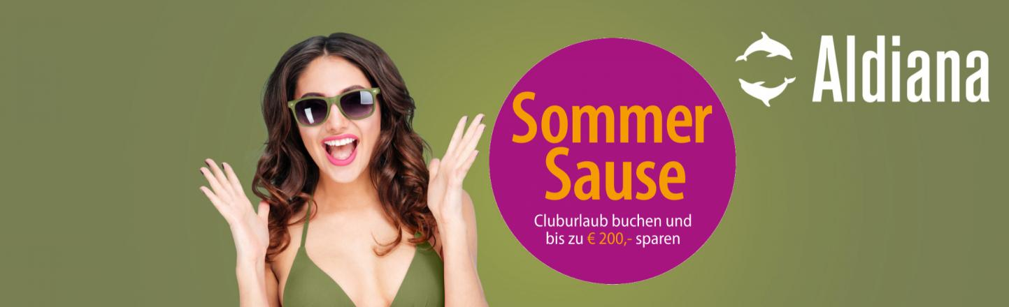ALD Sommersause