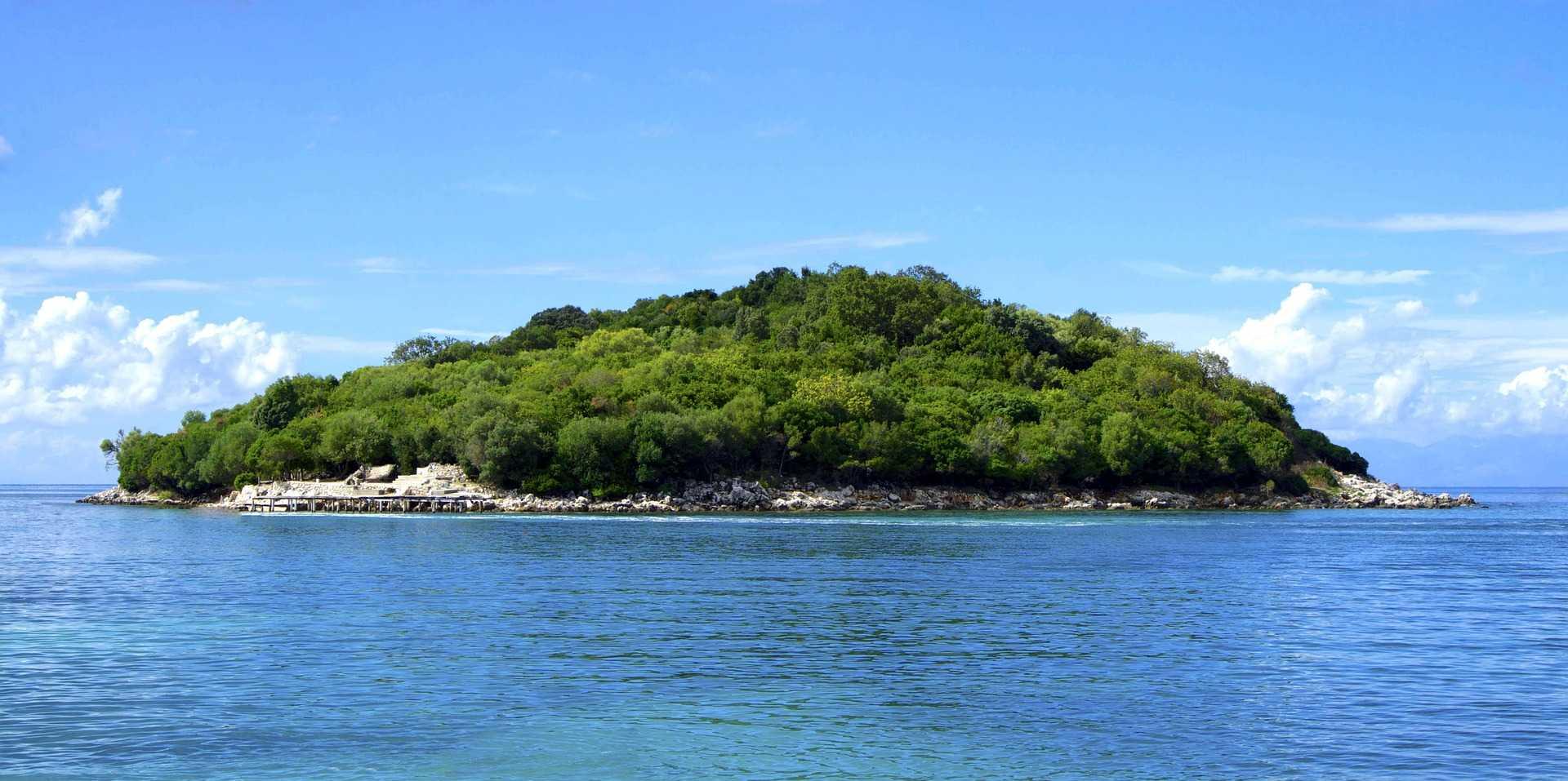 Tropical Island Beach Ambience Sound: Albanien - Badeurlaub Und Kultur