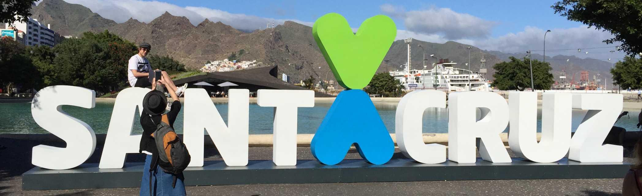sonnenklar.TV Reisebüro   Santa Cruz de Tenerife