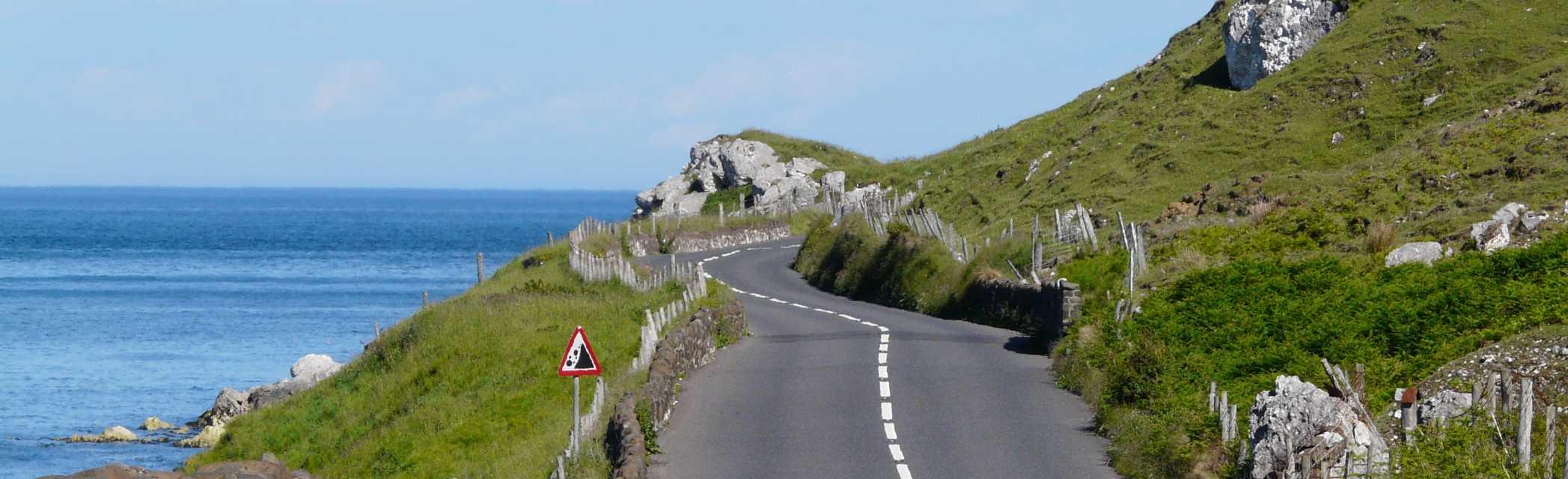 sonnenklar.TV Reisebüro | Irland - Kultur und Natur auf der grünen Insel