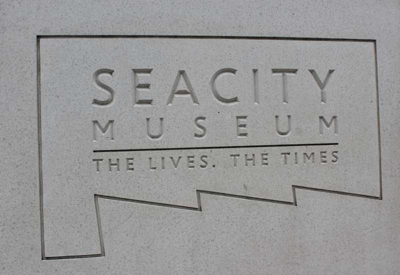 Sea City Museum (Titanicmuseum)