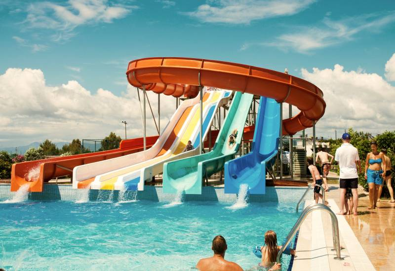 SunConnect Sea World Resort & Spa