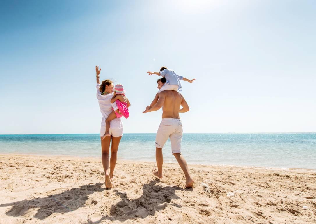 Sonnenklar Tv Reiseburo Family Specials