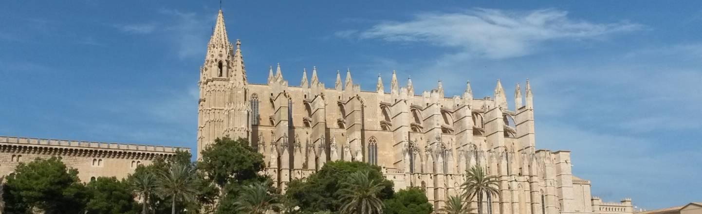 Sonnenklar Mallorca