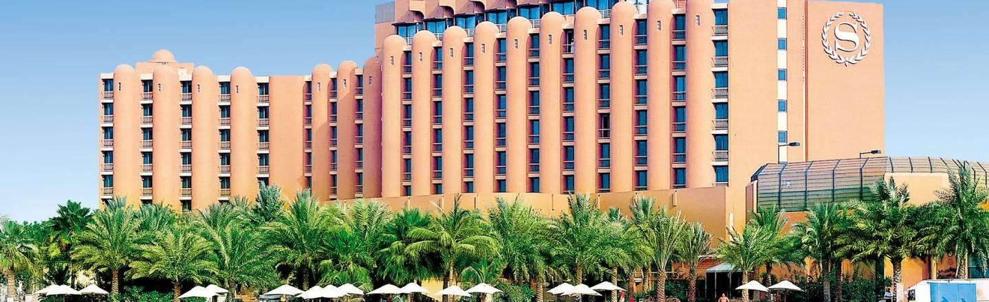 Sonnenklar Tv Reiseburo Sheraton Hotels