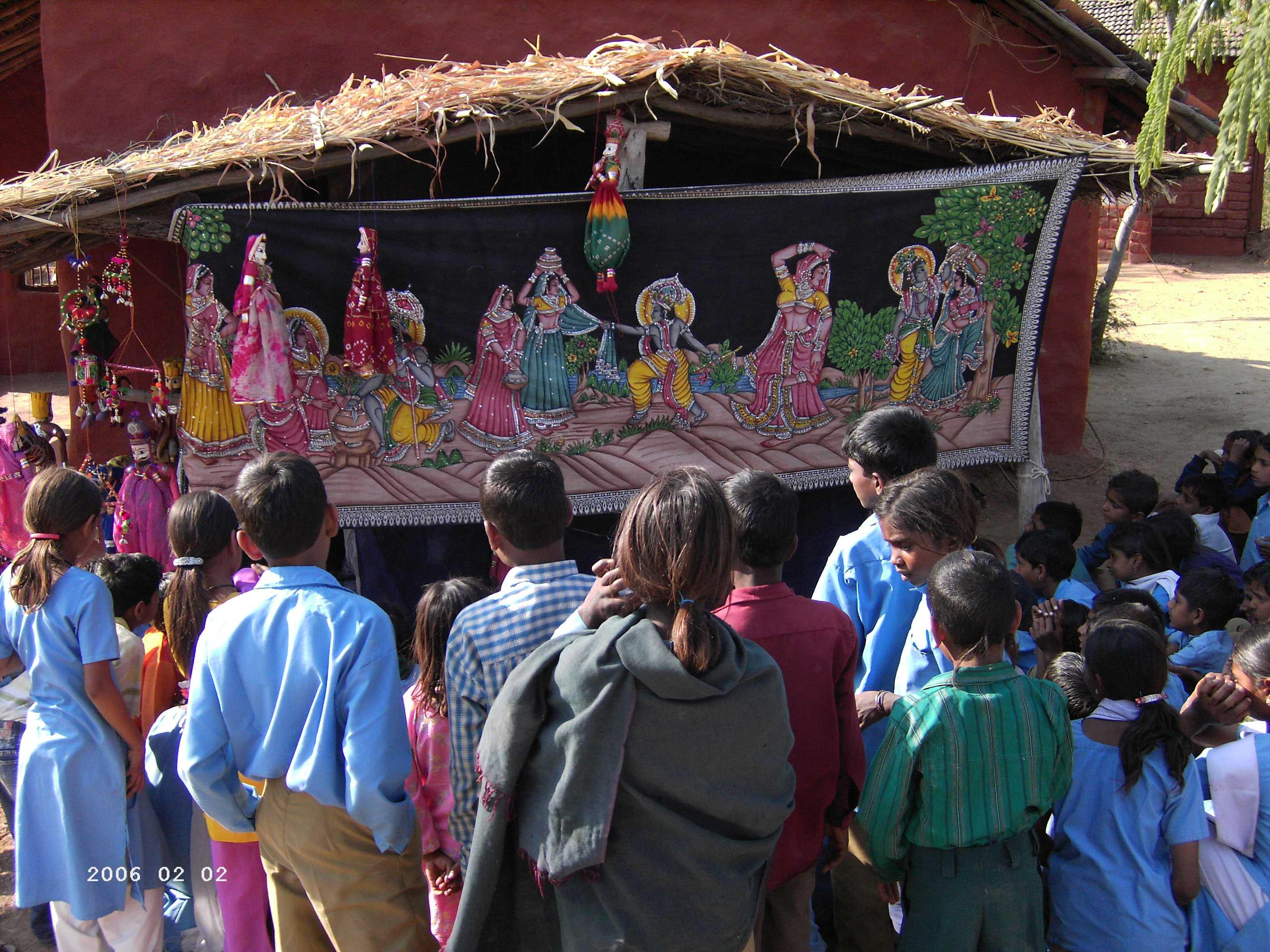 Bollywood Der Alten Schule