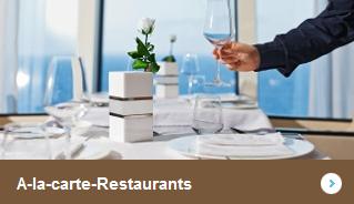 a-la-carte-restaurants